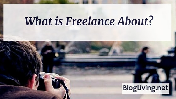 What is Freelance About