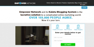 What About Empower Network?