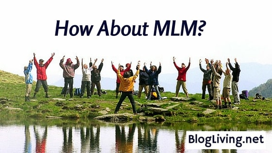 How About MLM