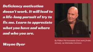 You Can Get Motivated to Reach Your Goals