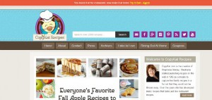 Best Food Recipe Blogs for Yum!