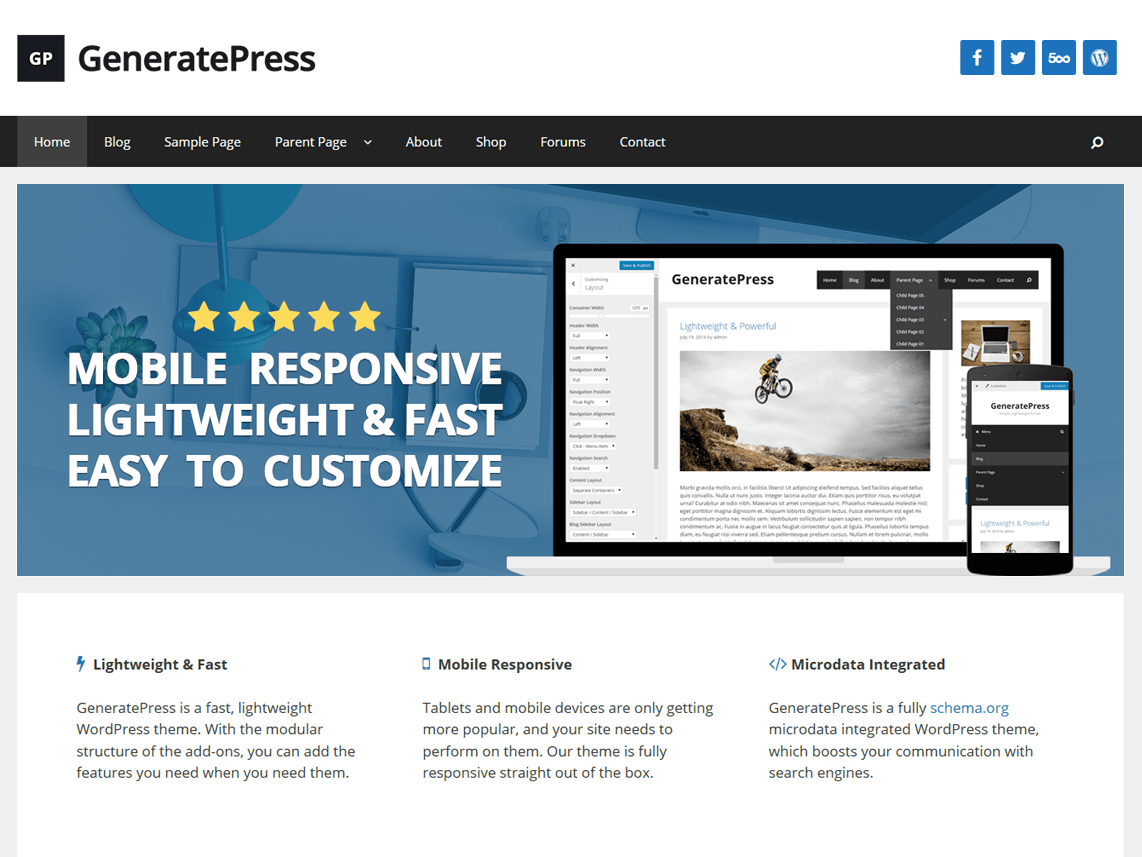 How to Choose the Best WordPress Theme for a Blog
