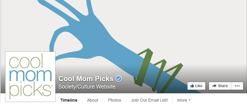 25 Best Popular Mom Blogs to Follow on Facebook