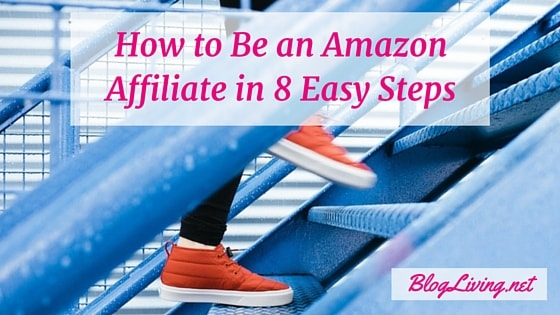 how to find and work with amaon affiliate program