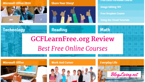 GCFLearnFree.org Review Best Free Online Courses