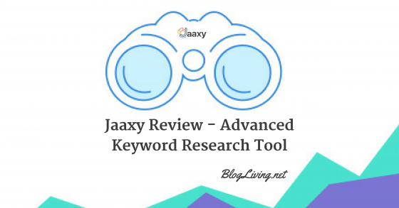 Jaaxy Review 2018 Advanced Keyword Research Toll