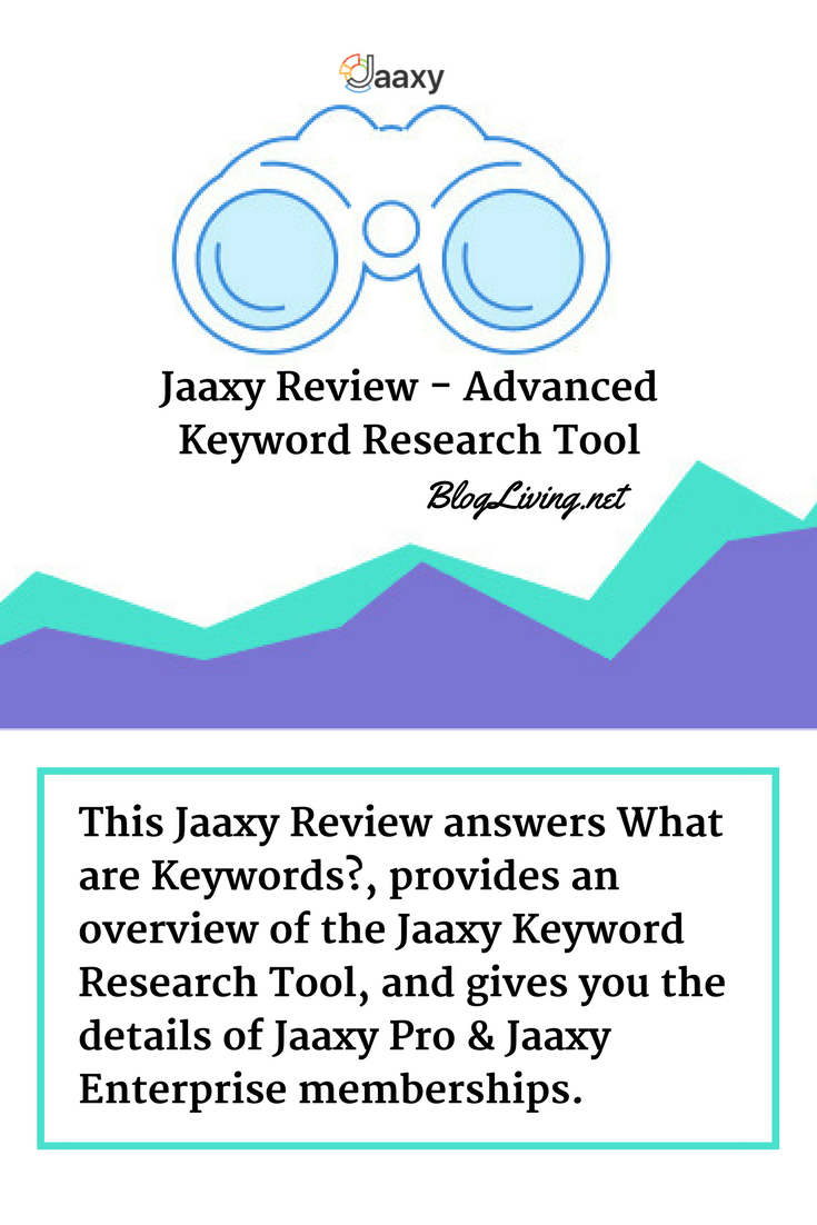 Jaaxy Review 2018 - Advanced Keyword Research Tool